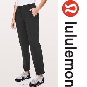 Lululemon Black Pants